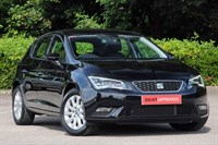 Used SEAT Leon Hatchback TSI SE 5dr (Technology Pack)