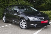 Used SEAT Leon Hatchback TSI 110 SE 5dr (Technology Pack)