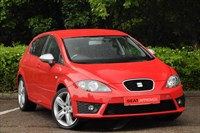 Used SEAT Leon Hatchback TSI FR 5dr