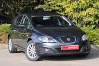Used SEAT Leon Hatchback TSI SE Copa 5dr (6 Speed)