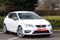 Used SEAT Leon Hatchback TSI ACT 150 FR 5dr (Technology Pack)