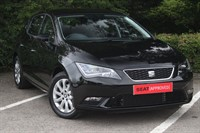 Used SEAT Leon Hatchback TSI 125 SE 5dr (Technology Pack)