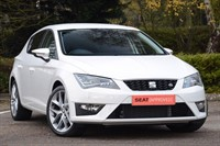 Used SEAT Leon Hatchback EcoTSI 150 FR 5dr DSG (Technology Pack)