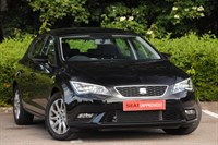 Used SEAT Leon Hatchback TSI 110 SE 5dr DSG (Technology Pack)