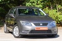 Used SEAT Leon Hatchback TSI SE 5dr (Technology Pack)