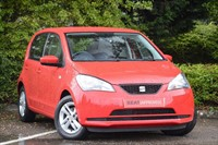 Used SEAT Mii Hatchback Special Edition Toca 5dr