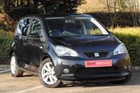 Used SEAT Mii Hatchback 75 Sport 5dr