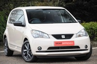 Used SEAT Mii Hatchback Special Edition 75 Mii by Mango 5dr