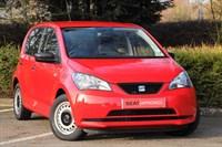 Used SEAT Mii Hatchback S 5dr (AC)