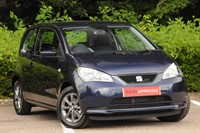 Used SEAT Mii Hatchback Special Edition I TECH 3dr
