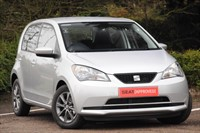 Used SEAT Mii Hatchback Special Edition I TECH 5dr