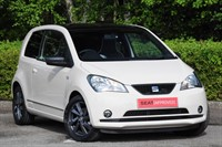 Used SEAT Mii Hatchback Special Edition 75 Mii by Mango 3dr