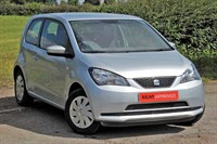 Used SEAT Mii S 3dr (AC)