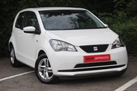 Used SEAT Mii Hatchback Special Edition Toca 3dr