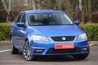 Used SEAT Toledo Hatchback Special EDS TSI I TECH 5dr