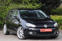 Used VW Golf Hatchback TDi 140 GT 5dr