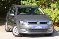 Used VW Polo Hatchback 70 Match 5dr