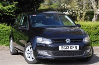 Used VW Polo Hatchback Match 3dr