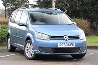 Used VW Touran Estate TDI SE 5dr DSG