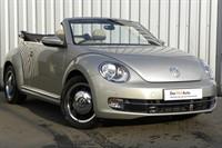 Used VW Beetle TDI 150 Design 2dr DSG
