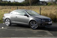 Used VW Eos TDI BlueMotion Tech Sport 2dr