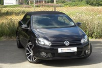 Used VW Golf TDI BlueMotion Tech GT 2dr DSG