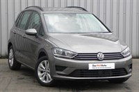 Used VW Golf SV TDI 110 SE 5dr