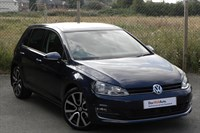 Used VW Golf Hatchback TDI GT 5dr DSG