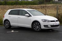 Used VW Golf Hatchback TDI 105 SE 5dr