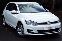 Used VW Golf Hatchback TDI SE 5dr