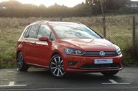 Used VW Golf SV TDI GT 5dr