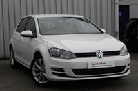 Used VW Golf Hatchback TDI GT 5dr