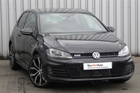 Used VW Golf TDI GTD 5dr