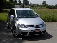 Used VW Golf Plus Hatchback Luna TDI PD 90 5dr
