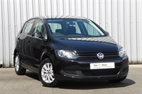 Used VW Golf Plus Hatchback TDI 105 S 5dr