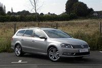 Used VW Passat Estate TDI BlueMotion Tech Executive Style 5dr