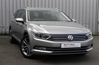 Used VW Passat Estate TDI SCR 190 GT 5dr