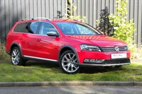 Used VW Passat Alltrack Estate TDI BlueMotion Tech 4MOTION 5dr