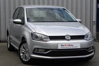 Used VW Polo TDI SE 5dr