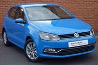 Used VW Polo Hatchback TSI SE 5dr DSG