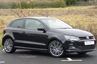 Used VW Polo Hatchback TSI ACT BlueGT 3dr DSG