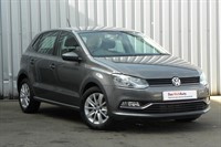 Used VW Polo Hatchback TSI SE 5dr DSG