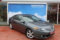 Used Honda Accord Saloon i-DTEC EX 4dr