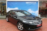 Used Honda Accord i-VTEC EX 4dr