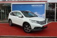 Used Honda CR-V Estate i-DTEC EX 5dr Auto