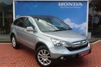 Used Honda CR-V Estate i-CTDi EX 5dr