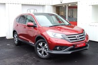 Used Honda CR-V Estate i-DTEC EX 5dr