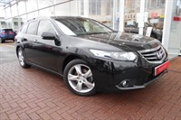 Used Honda Accord Tourer i-DTEC EX 5dr Auto