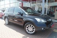Used Honda CR-V Estate i-CTDi Executive 5dr