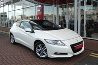 Used Honda CR-Z Coupe IMA GT 3dr